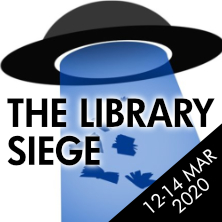 The Library Siege